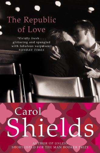 The Republic of Love (Paperback)