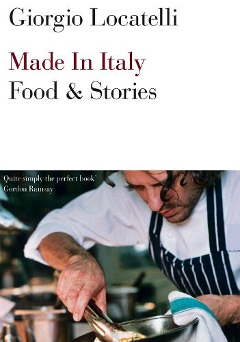 Made in Italy: Food and Stories (Paperback)