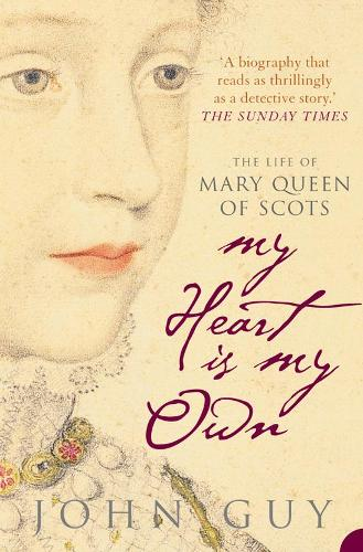 Mary Queen of Scots (Paperback)
