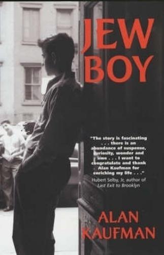 Jew Boy (Paperback)