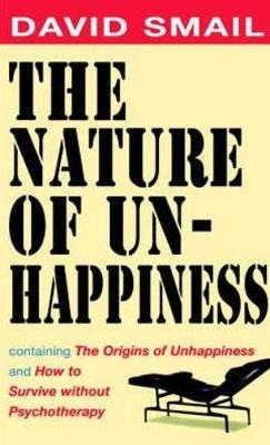 The Nature of Unhappiness (Paperback)