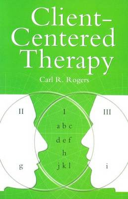 Client Centred Therapy (New Ed) (Paperback)