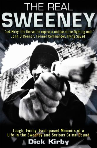 The Real Sweeney (Paperback)
