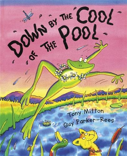 Down By The Cool Of The Pool (Paperback)