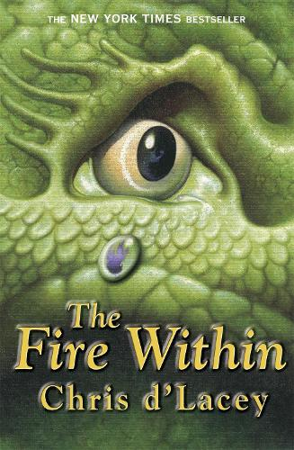 The Last Dragon Chronicles: The Fire Within: Book 1 - The Last Dragon Chronicles (Paperback)