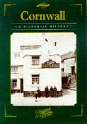 Cornwall - Pictorial memories: County series (Hardback)