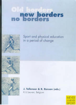 Old Borders, New Borders, No Borders (Paperback)