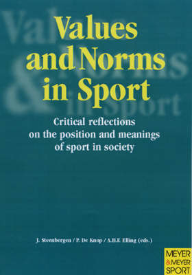 Values and Norms in Sport (Paperback)