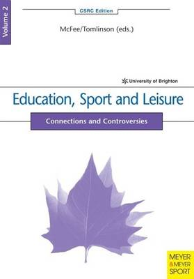 Education, Sport and Leisure (Paperback)