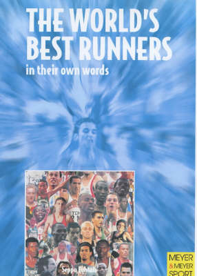 Top Distance Runners of the Century (Paperback)