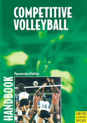 Handbook for Competitive Volleyball (Paperback)