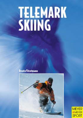 Telemark Skiing (Paperback)