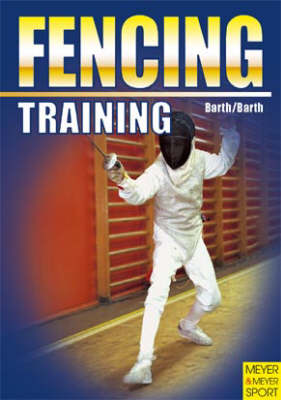 Training Fencing (Paperback)