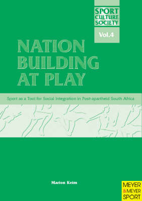 Nation Building on Play (Paperback)
