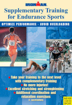 Supplementary Training for Endurance Sports (Paperback)