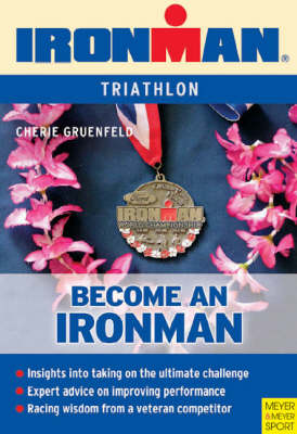 Become an Ironman (Paperback)
