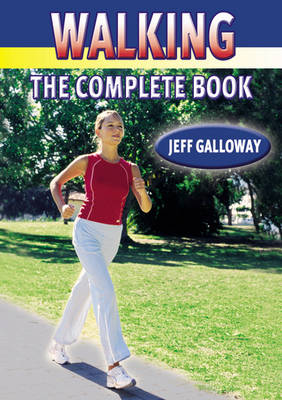 Walking: The Complete Book (Paperback)