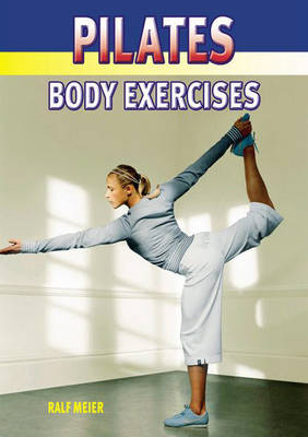 Pilates: Body Exercises (Paperback)