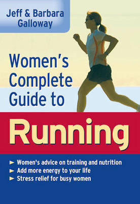 Women's Guide to Walking and Running (Paperback)