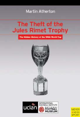 Theft of the Jules Rimet Trophy (Paperback)