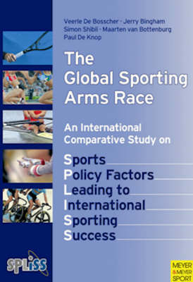 Sports Policy Factors Leading to International Sporting Success (Paperback)