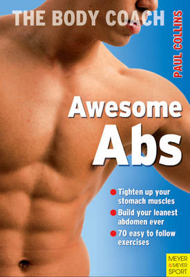 Better Abs for All - Body Coach (Paperback)