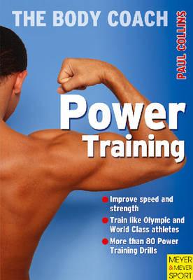 Power Training - Body Coach (Paperback)