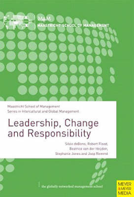 Leadership, Change and Responsibility (Paperback)