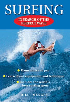 Surfing - In search of the perfect wave (Paperback)