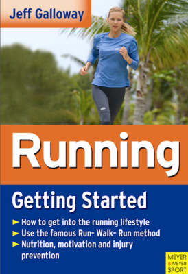 Running: Getting Started (Paperback)