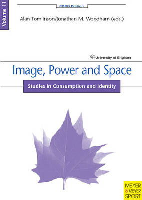 Image, Power and Space: Volume 11: Studies in Consumption and Identity (Paperback)