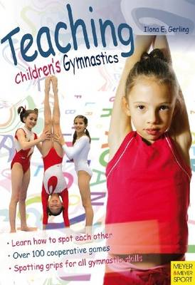Teaching Children's Gymnastics (Paperback)