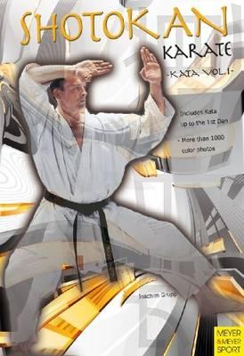 Shotokan Karate KATA 1 (Paperback)
