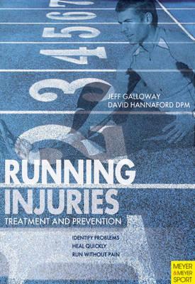 Running Injuries (Paperback)