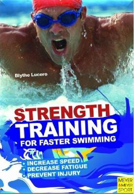 Strength Training for Faster Swimming (Paperback)