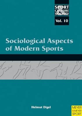 Sociological Aspects of Modern Sports (Paperback)