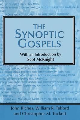 The Synoptic Gospels - Biblical Guides No. 3 (Paperback)