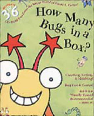 How Many Bugs in a Box? (CD-ROM)