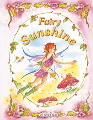 Fairy Sunshine (Paperback)
