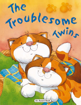 The Troublesome Twins (Paperback)