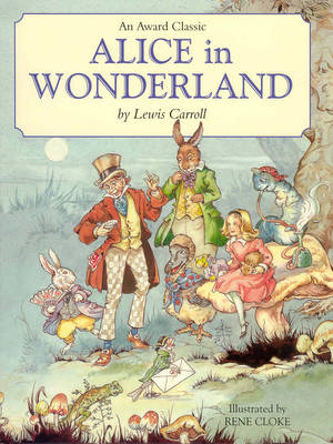 Alice in Wonderland (Hardback)