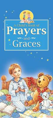 A Child's Book of Prayers and Graces (Hardback)