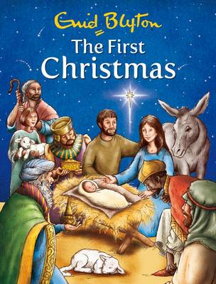 The First Christmas (Hardback)