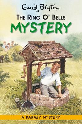 The Ring O' Bells Mystery - Barney Mysteries (Paperback)