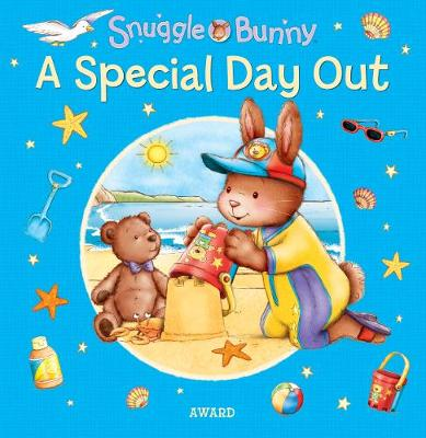 A Special Day Out - Snuggle Bunny (Board book)