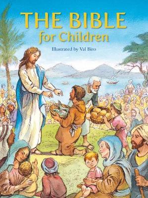The Bible for Children (Hardback)