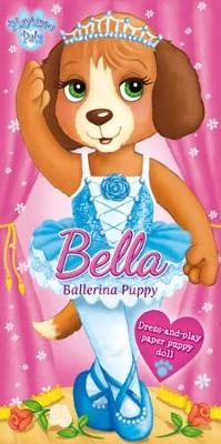 Bella Ballerina Pup - Playtime Pals