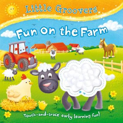 Fun on the Farm - Little Groovers (Board book)