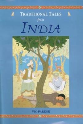 Traditional Tales India (Hardback)