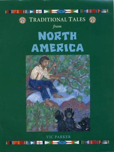 Traditional Tales North America (Hardback)